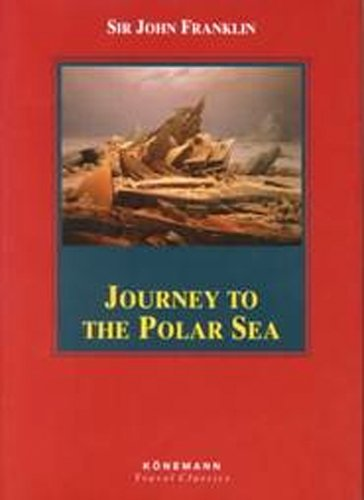 9783829008785: Journey to the Polar Sea (Konemann Classics)