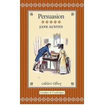 Persuasion (Jane Austen): Austen, Jane
