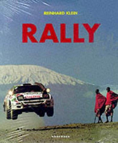 9783829009089: Rally. Ediz. inglese, francese e tedesca (Automobile (Kon)