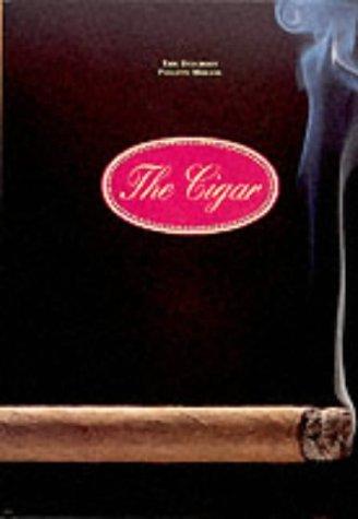 The Cigar: Deschodt, Eric; Morane, Philippe
