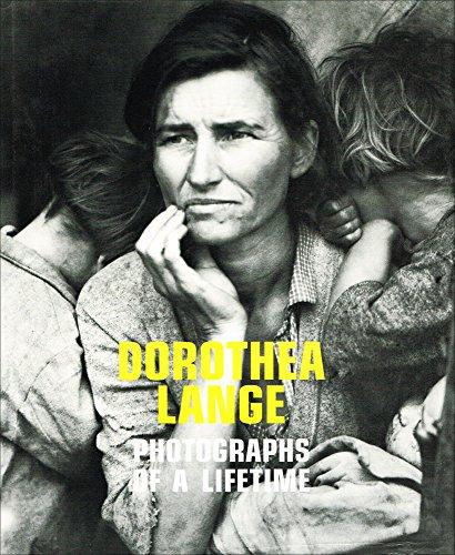 9783829011112: Dorothea Lange : photographs of a Lifetime