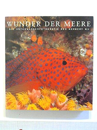 9783829011129: Wunder Der Meere