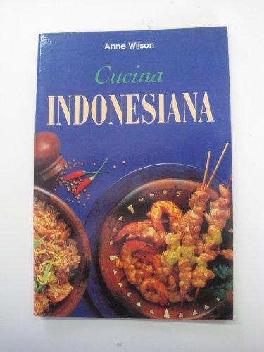 9783829011518: Cucina indonesiana. Ediz. illustrata