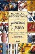 Acabados Decorativos (Spanish Edition): Kevin Tenney