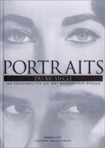 9783829014168: Portrait du XXe siècle