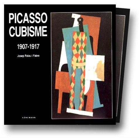 9783829014519: Picasso cubisme, 1907-1917