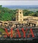 9783829015646: Maya. Gottkönige im Regenwald