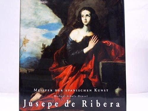 9783829016629: Jusepe de Ribera, 1591-1652