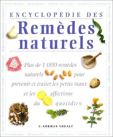 9783829017121: Encyclopédie des remèdes naturels