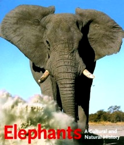 9783829017527: Elephants: A Cultural and Natural History
