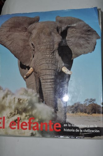 9783829017534: El Elefante (Spanish Edition)