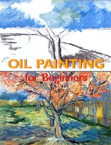 Oil Painting (Fine Arts for Beginners): Francisco Asensio Cerver,