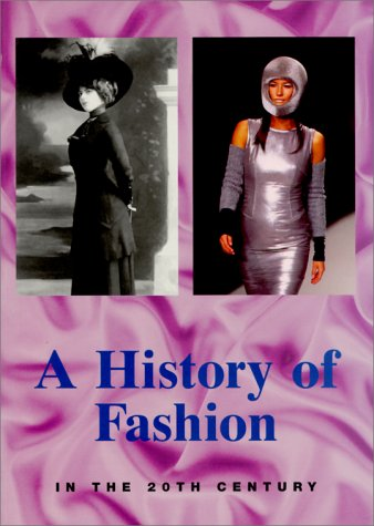 History of Fashion in the 20th Century: Delius, Peter