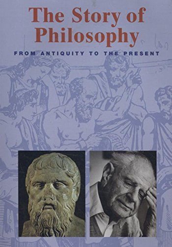 9783829020374: Story of Philosophy (Compact Knowledge)