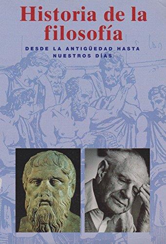 9783829020381: Historia de la filosofia