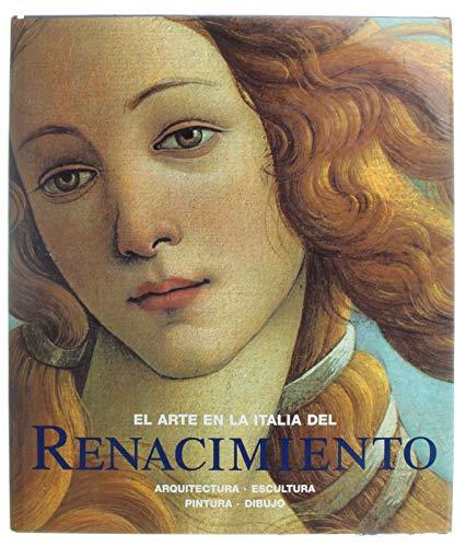 9783829020398: Renacimiento (arquitectura, escultura, pintura, dibujo) (Arte y Arquitectura)