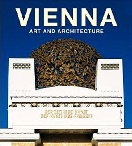 Vienna (Art & Architecture): Toman, Rolf [Editor];