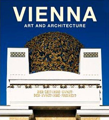 9783829020442: Vienna: Art and Architecture