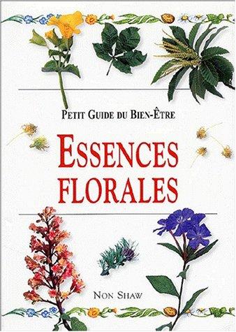 9783829020633: Essences florales
