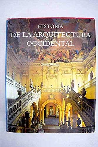 9783829021425: Historia Arquitectura Occident (Spanish Edition)