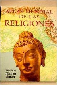 9783829021531: Atlas mundial de las religiones
