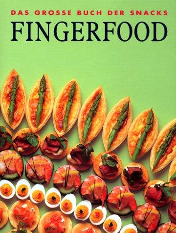 9783829023122: Fingerfood.