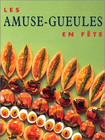 9783829023139: Les Amuse-Gueules en Fete