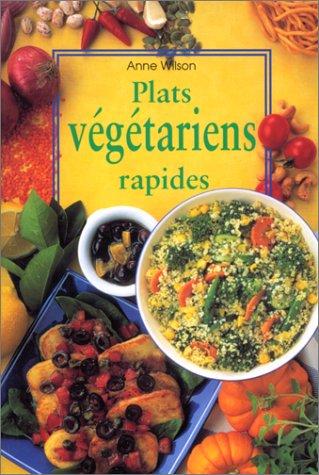 9783829023184: Plats végétariens rapides
