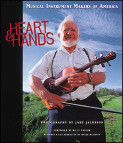 Hearts and Hands (Heart & Hand Series): Jacobson, Jake, Ellis,
