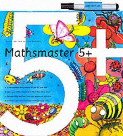 9783829025041: Mathmaster 5+ (Mathsmaster)