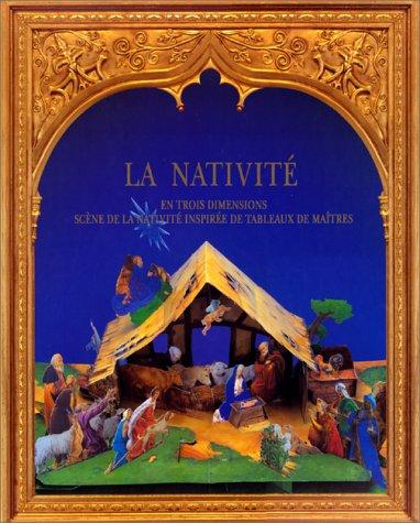 9783829025188: La Nativité