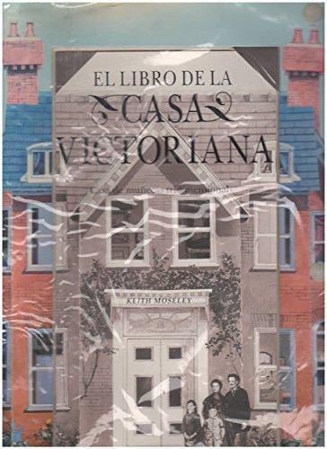 9783829025300: El Libro De LA Casa Victoriana