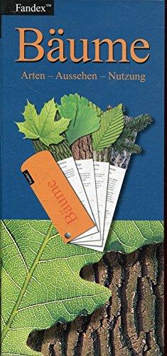9783829025461: Bäume. Arten - Aussehen - Nutzung