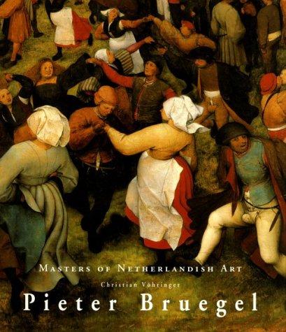 9783829025799: Pieter Brueghel: Masters of Netherlandish Art