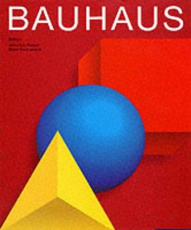 9783829025935: Bauhaus