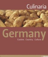 9783829026215: Culinaria: Germany