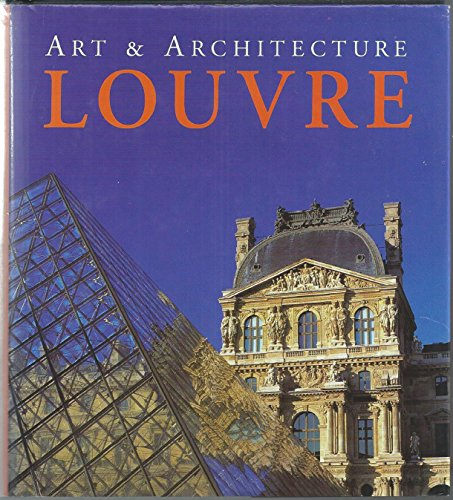 9783829026475: The Louvre: Art & Architecture