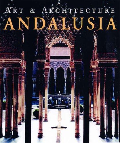 9783829026574: Andalusia (Art & Architecture)