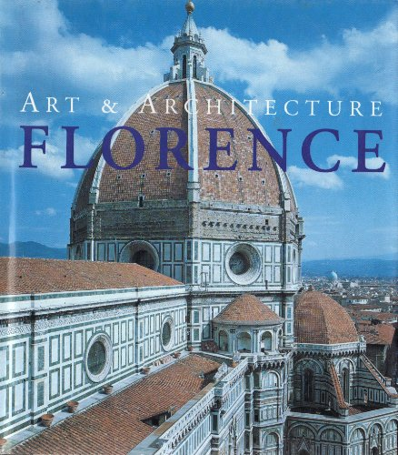 9783829026628: Florence. Art & architecture