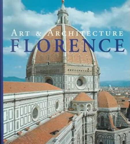 Florence (Art & Architecture): Rolf C. Wirtz