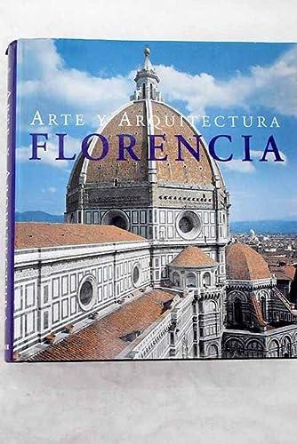 9783829026635: Arte Y Arquitectura Florencia (Spanish Edition)
