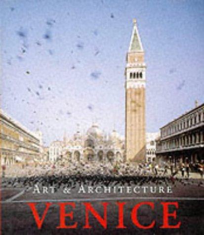 9783829026673: Venice: Art & Architecture