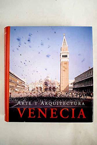 9783829026680: Venecia: Arte Y Architectura (Spanish Edition)