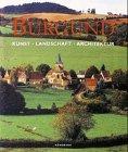 Burgund. Architektur. Kunst. Landschaft: Toman, Rolf, Bednorz,