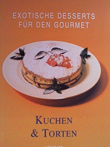 9783829027601: Kuchen & Torten