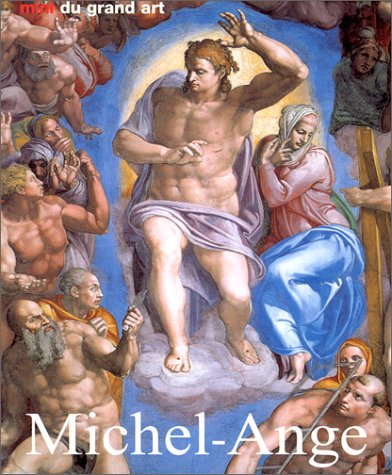 9783829027731: Les Minis du grand Art : Michel-Ange