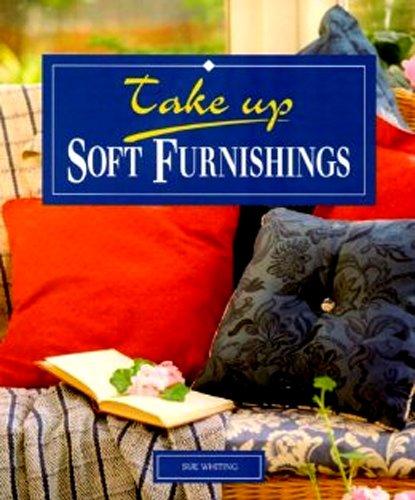 9783829027908: Take Up Soft Furnishings