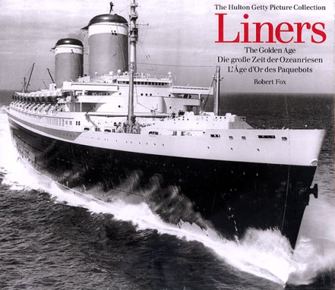 9783829028622: Liners: The Early Years (Transport)