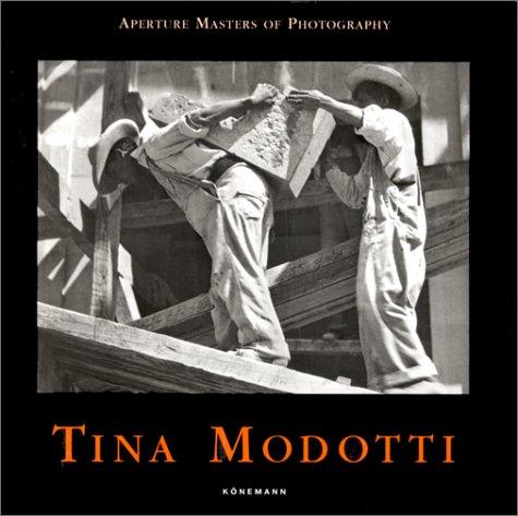 9783829028882: Tina Modotti (Aperture Masters of Photography)