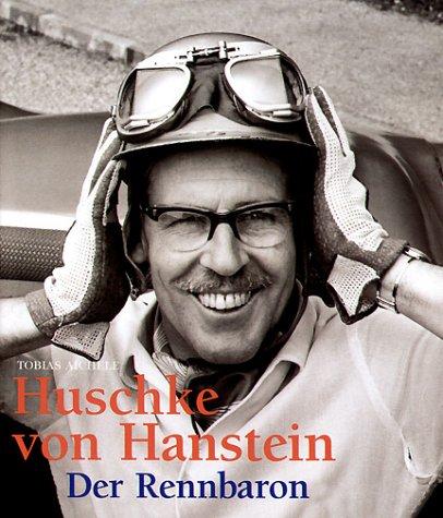 9783829029001: Huschke Von Hanstein